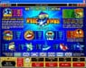 Yukon Gold featuring the Video Slots Reel Strike with a maximum payout of $25,000
