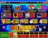 Noxwin featuring the Video Slots Reel Thunder with a maximum payout of $20,000