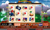 Intercasino featuring the Video Slots Roamin' Gnome with a maximum payout of 5,000x
