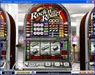 Club 777 featuring the Video Slots Rock'n' Roller with a maximum payout of 1,600x