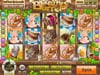 CoCoa featuring the Video Slots Roll Out the Barrels with a maximum payout of