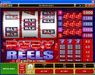 Casdep featuring the Video Slots Ruby Reels with a maximum payout of $25,000