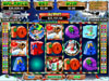 High Noon featuring the video-Slots Rudolph's Revenge with a maximum payout of Jackpot