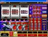 Vegas Joker featuring the Video Slots Samurai 7's with a maximum payout of 6,000x