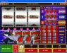 Jackpot City featuring the Video Slots Samurai 7's with a maximum payout of 6,000x