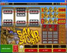 Royal Vegas featuring the Video Slots Sand Storm with a maximum payout of $60,000