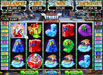 Prism featuring the video-Slots Santa Strikes Back with a maximum payout of 50,000X