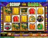 Players Palace featuring the Video Slots Scoop the Cash with a maximum payout of $10,000