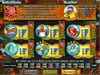 Plenty Jackpots featuring the Video Slots Sea Captain with a maximum payout of $250,000