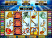 Club SA featuring the video-Slots Sea Captain with a maximum payout of 50,000