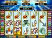 Wild Vegas featuring the video-Slots Sea Captain with a maximum payout of 50,000