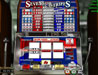 Real Vegas Online featuring the Video Slots Sevens & Stripes with a maximum payout of $75,000