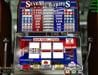 Sloto Cash featuring the video-Slots Sevens & Stripes with a maximum payout of $75,000
