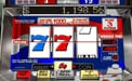 Slotnuts featuring the video-Slots Sevens and Stripes with a maximum payout of 5,000x