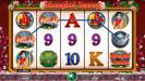 Nostalgia Casino featuring the Video Slots Shanghai Beauty with a maximum payout of $50,000