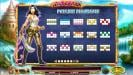 Caribic featuring the Video Slots Shangri La with a maximum payout of $30,000