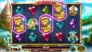 Northern Lights featuring the Video Slots Shangri La with a maximum payout of $30,000