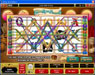 Conquer featuring the Video Slots Shiver Me Feathers with a maximum payout of $30,000