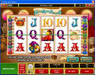 Captain Cooks featuring the Video Slots Shiver Me Feathers with a maximum payout of $30,000