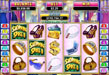 Wild Vegas featuring the video-Slots Shopping Spree II with a maximum payout of JACKPOT