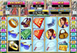 Slots of Vegas featuring the Video Slots Shopping Spree II with a maximum payout of $100,000