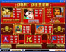 Titanbet.it featuring the Video Slots Silent Samurai with a maximum payout of $25,000