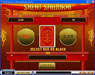 Prestige featuring the Video Slots Silent Samurai with a maximum payout of 5,000x