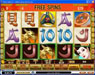 Noble featuring the Video Slots Silent Samurai with a maximum payout of $25,000