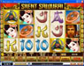 Joyland Casino featuring the Video Slots Silent Samurai with a maximum payout of 5,000x