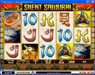 Europa featuring the Video Slots Silent Samurai with a maximum payout of 5,000x