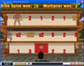 Winner Online featuring the Video Slots Silent Samurai with a maximum payout of $25,000
