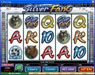Colosseum featuring the Video Slots Silver Fang with a maximum payout of $125,000