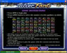 Mega Casino featuring the Video Slots Silver Fang with a maximum payout of $125,000