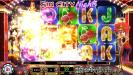 Orientxpress featuring the Video Slots Sin City Nights with a maximum payout of $2,330,000