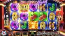 Riviera Play featuring the Video Slots Sin City Nights with a maximum payout of $2,330,000