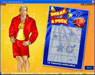Maple featuring the Video Slots Sneak a Peek-Hunky Heroes with a maximum payout of $13,500