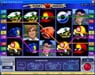 Come On featuring the Video Slots Sneak a Peek-Hunky Heroes with a maximum payout of $13,500