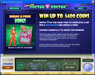 Casino Mate featuring the Video Slots Sneek a Peek-Doctor Doctor with a maximum payout of $13,500