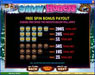 Wild Jackpots featuring the Video Slots Snow Honeys with a maximum payout of $20,000