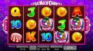 Vegas Paradice featuring the Video Slots So Much Candy with a maximum payout of $56,000