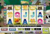 Liberty Slots featuring the Video Slots Solomons Mines with a maximum payout of 40,000x