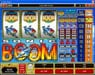 Jackpot City featuring the Video Slots Sonic Boom with a maximum payout of 2,500x