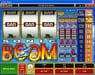 Casino Red Kings featuring the Video Slots Sonic Boom with a maximum payout of $25,000