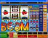 Virtual City featuring the Video Slots Sonic Boom with a maximum payout of $25,000