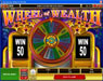 Caribic featuring the Video Slots Spectacular with a maximum payout of $25,000