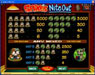 Casino Action featuring the Video Slots Spike's Nite Out with a maximum payout of $30,000