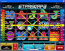 Dragonara featuring the Video Slots Starscape with a maximum payout of $70,000