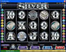 Lucky 247 featuring the Video Slots Sterling Silver with a maximum payout of $200,000