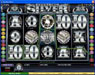 Yukon Gold featuring the Video Slots Sterling Silver with a maximum payout of $200,000