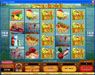 Golden Tiger featuring the Video Slots Summer Holiday with a maximum payout of $1,125,000